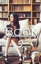 Book Recommendation 2013 (vol. 3) by BookRec