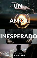 Un Amor inesperado.© by NanisBF