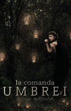 La comanda Umbrei (in curs de editare) by bizarrel