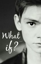 What if? ~Thomas Brodie-Sangster by ItsMiia