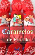 Caramelos de frutilla :) by solcito98