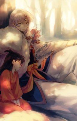 Sesshomaru & Rin story