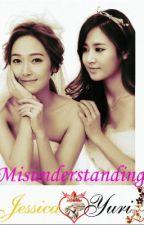 [Trans][Oneshot] Misunderstanding, YulSic by I_L0ve_SNSD
