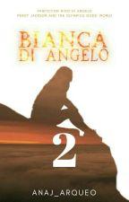 Bianca Di Angelo[2a Parte La Chica En Llamas][Terminada] by Analerman1