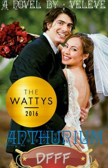 ANTHURIUM (DFFF)     COMPLETED  #wattys2016