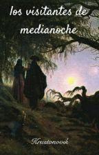 Visitantes de medianoche by Krustonovik