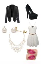 Polyvore Outfits by LifeWithSarah