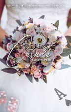 De repente casada --Amostra( Serie Caidas de amor) by KarenPerezP