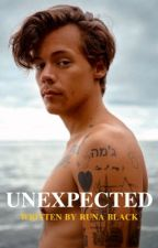 Unexpected. [h.s] (#Wattys2016) by STYLES94v