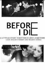 Before I die by just_something