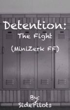 Detention: The Fight by SidePilots
