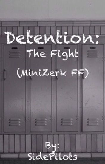 Detention: The Fight