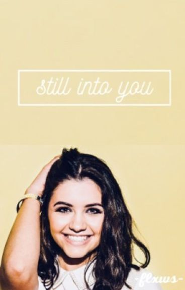 still into you {shawn mendes}