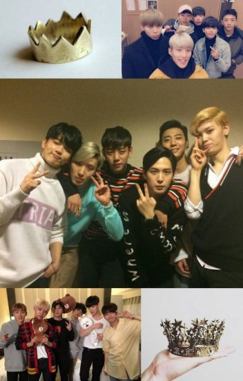 B.A.P WHATSAPP ✔