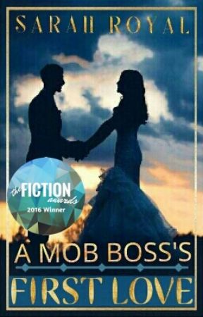 A Mob Boss's First Love (Book 1 Of The New York Mafia Trilogy) by royal888