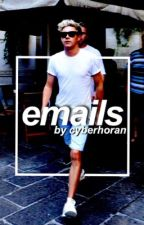 emails ; njh by cyberhoran