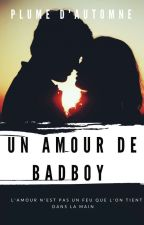 Le Bad-boy du collège et moi. ( En correction) by CleaJA