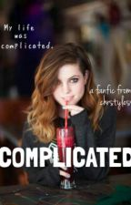 Complicated {on hiatus} by Chrstyless