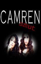 CAMREN by lezlover123
