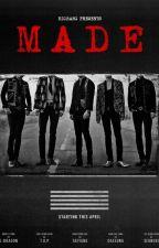 BIGBANG MADE ALBUM by Thatgirlisxxx