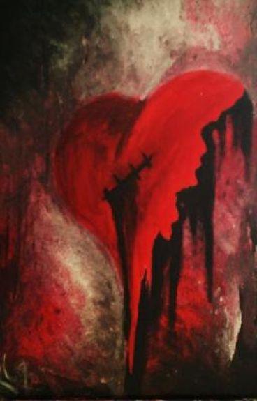 Poems of the broken</3