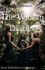 The Wiccan Diaries by lollukeno