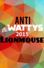 The Anti-Wattys 2015 by lionmouse