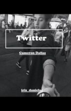 Twitter {Cameron Dallas} (Acabada) by iris_danielac