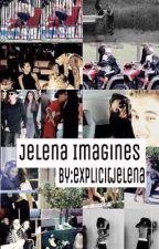 Jelena Imagines by explicitjelena