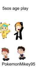 5sos ageplay by PokemonMikey95
