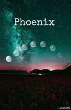 Phoenix [PAUSE] by LanaDalSa