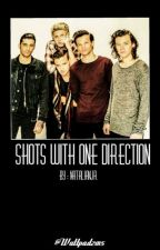 One Direction One shots & Reactions by Natalia_QLF