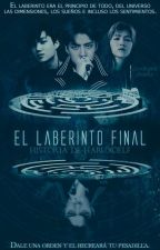 2# El Laberinto Final [EXO] by HaruXoELF