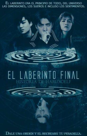 2# El Laberinto Final [EXO]