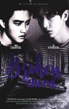 Broken Chord [ChanSoo] by HaruXoELF