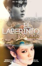 #3: El Laberinto Dorado [EXO] by HaruXoELF