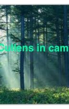 Cullens in camp by yahoo2001