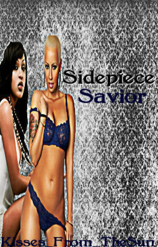 Sidepiece Savior (Lesbian Story) by Kisses_From_TheSun