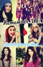 Remember Us? (1D fan-fic) by smileyonezerofive