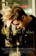 Mi Novio Falso◆J.b |PAUSADA| by thiareJB