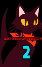 Ghost Trick: Phantom Detective 2 by DerpettaFoolery
