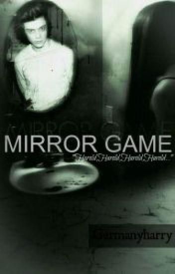 Mirror Game // h.s. (CZ / SK TRANSLATION)