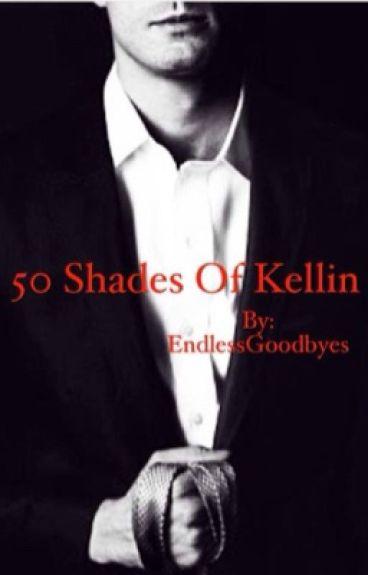 50 shade of Kellic (boyxboy)