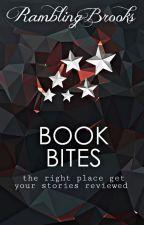 Book Bites (Open) by RamblingBrooks