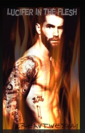 Lucifer In The Flesh (Slowly--Editing) by creativesoul1