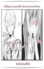 My Unnamed Crush and Me (One Shot Story) by hatsuneRiko