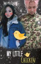 My little chicken { BTS } by mrs-Potter