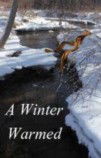 A Winter Warmed by Frekki