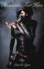 Assassin For Hire by Sav18Ager
