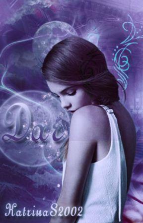 Dar - Dotyk Anioła by KatrinaS2002